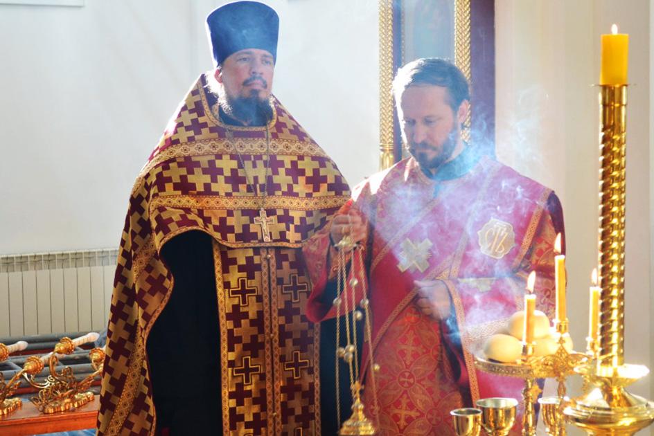 Рождество Крестителя Господня Иоанна