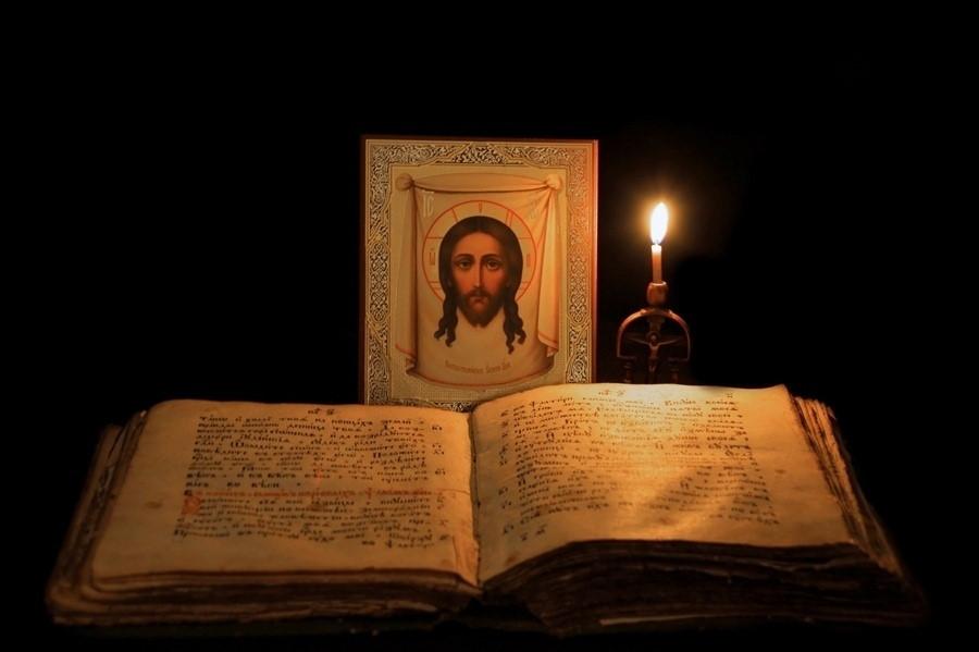 28 ноября состоится молебен перед началом чтения псалтири