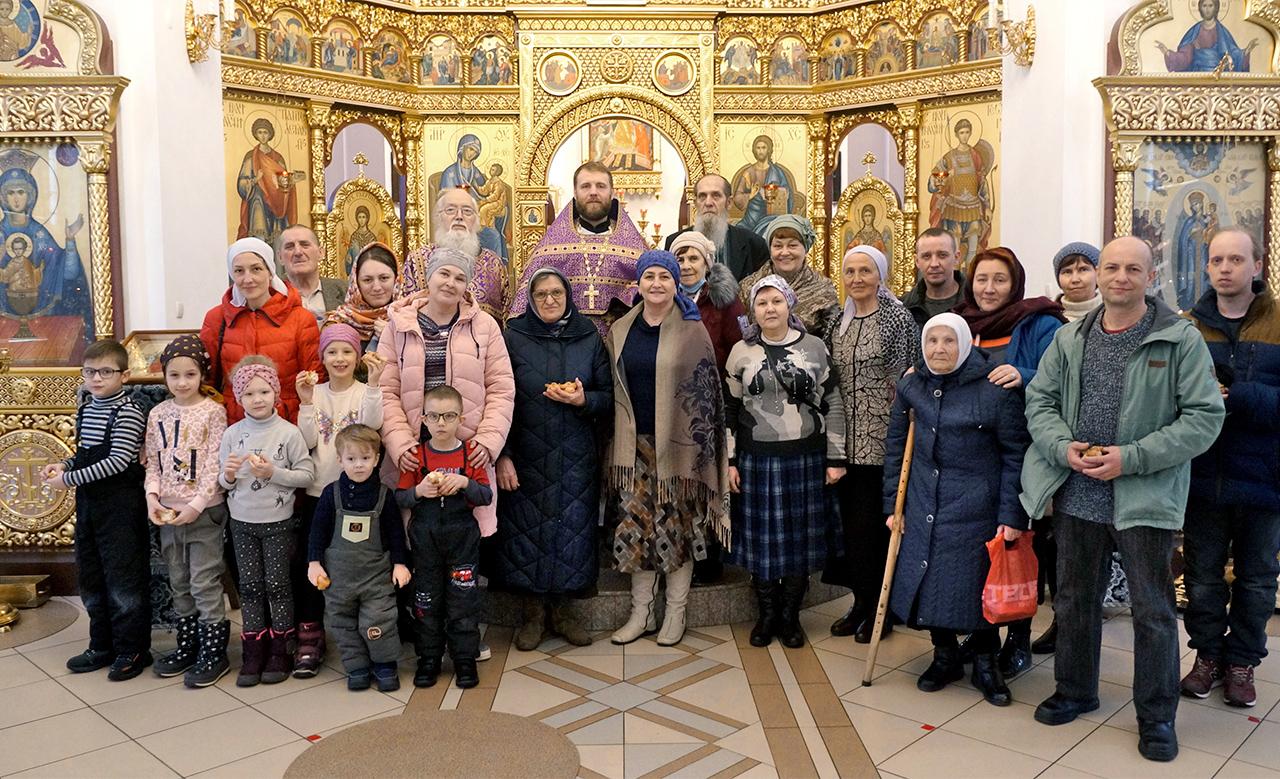 День памяти Сорока Севастийских мучеников