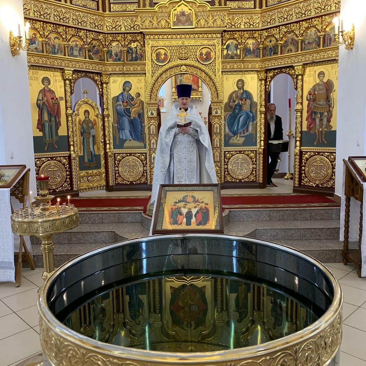 День памяти великомученика Иоанна Сочавского
